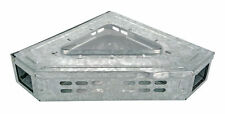 Humane Multi-Catch Mouse Trap Live Repeater Corner Unit Clear Window Mice Pests