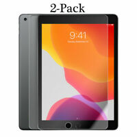 2-PACK For Apple iPad Mini 1 / 2 / 3  Tempered Glass Screen Protector Guard