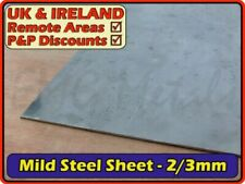 Industrial Steel-Mild Steel Sheets & Flat Stock