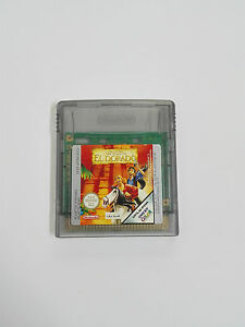 The Road To The Golden Set For Nintendo Game Boy Colour