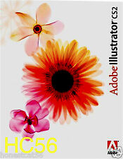 Own it now! Not a Download! -Adobe Illustrator CS2 for Windows XP, 10, 7 CD-ROM