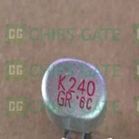 1PCS 2SK240-GR CAN6 IC