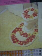 Spinnerin Rug Canvas For Bathroom Floor Around Toilet
