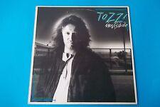"UMBERTO TOZZI "" INVISIBILE "" LP 1987 CGD CAT.CGD 20717 NUOVO"