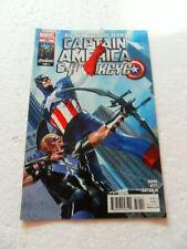Captain America And Hawkeye  629 .  Marvel 2012 -  VF