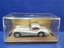 1/43 Brumm (Italy)  Jaguar 3,5 Litri 1948 #105