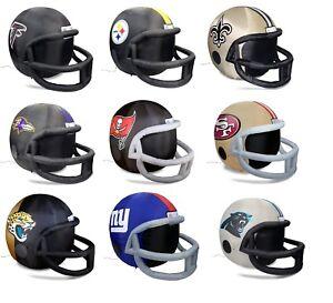 NFL Team Airblown Inflatable Lawn Helmets