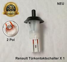 Renault Türkontaktschalter 19 21 Clio Espace Kangoo Laguna 7700415499 Neu X 1