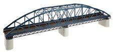 Artículos de escala H0 grises de plástico para modelismo ferroviario