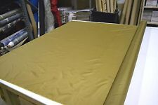 """2NDS FABRIC COYOTE BROWN 1.9 OZ NYLON RIPSTOP BREATHABLE FABRIC 60"""" SOLD BTY"""