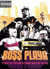 Boss Playa - A Day in the Life of