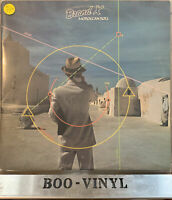 "Brand X - Moroccan Roll 12"" LP Charisma Records Original 1977 1st Press EX"