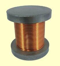 1 pc. Jantzen Audio Pilzkernspule Draht:1,2mm  1,2mH 1,200mH 0,13Ohm  Ø45 H:46mm
