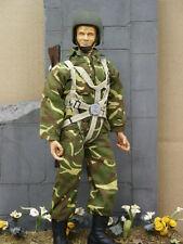 1/6 scale Custom Yugoslavian Camo Sniper/Scout/Border Guard Uniform VERY NICE !