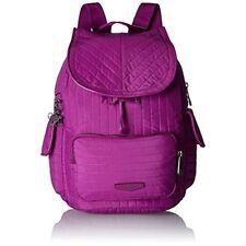 Kipling Damen Mädchen City Pack S Rucksack Backpack Wild Pink BNWT NEU OVP