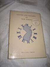 Book , Clocks and Watches of New Jersey , William Drost