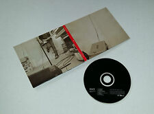 CD  Slut - All We Need Is Silence (Digi)  10.Tracks  2004  04/16