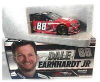 Genuine 2017 Dale Earnhardt Jr Axalta Last Ride NASCAR Diecast Car 1:24 Scale