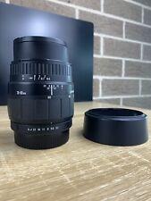 Sigma Zoom 28-80mm 1:3.5-5.6 Macro Lens SA/KPR For Pentax KA Mount Auto Japan