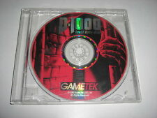 D-1000 - oltre 1000 LIVELLI PER DOOM & DOOM II 2 PC CD ROM cdni Post veloce