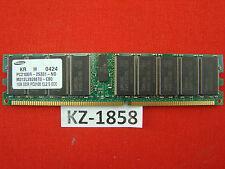 Samsung M312L2828ET0-CB0 1GB DDR1 ECC Reg. PC2100 267 Mhz #KZ-1858