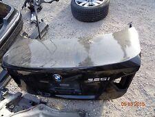 (2006-2008) BMW E90 M3 325i 330i 335i trunk boot gate lid 335xi 330xi 325xi 323i