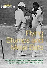 Flying IA iegna e metallo pipistrelli: Cricket'S GREATEST Moments dalle persone che.