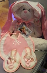 ♡Baby Bunny Set♡0-12 Months♡Fancy Dress Costume♡Accessory♡