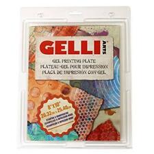 Gelli Arts 8x10