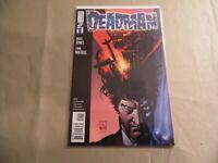 Deadman #1 (DC Vertigo 2006) Free Domestic Shipping