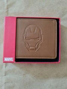 Marvel - Ironman Wallet