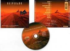 """RICHARD CLAYDERMAN """"Desperado"""" (CD) 1992"""