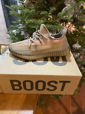 Size 10.5 - adidas Yeezy Boost 350 V2 Sand Taupe