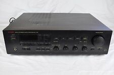 Vintage LUXMAN R-351 Digital Synthesized AM/FM Stereo Receiver