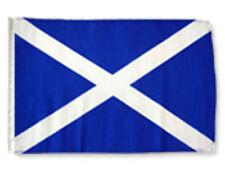 "12x18 12""x18"" Scotland Cross Sleeve Flag Boat Car Garden"