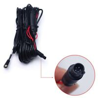 2.5mm TRRS Jack Connector To 5Pin Video Extension Cable for Car DVR Camera