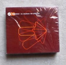 "VARIOUS DISTANCE ""IN MOTION (THE COLLECTION)"" COFFRET 3XCD MIXED 2000 NEUF 47T"