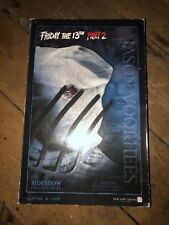 Sideshow Friday The 13 Part II Jason Voorhees AFSSC149