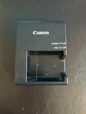 Genuine Canon OEM LC E10 LP E10 Battery Charger for EOS Rebel T3, T5, T6, and T7