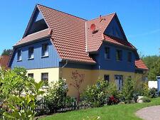 4* Ferienwohnung im Ostseebad Prerow, Ostsee Fischland Darß Zingst 13.12.-22.12.