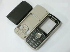 full Housing skin Cover Case Fascia Faceplate facia for Nokia 1650 black cover