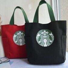 HOT Starbucks Fashion Modern Women Handbag Lady Leisure Bags Small Shopping Bags