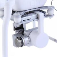 USA Design Flexible Camera Lens Protective Cover Cap Hood Boot For DJI Phantom 3