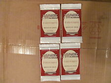 """Magic the Gathering--4 unopened """"Fallen Empires"""" booster packs"""