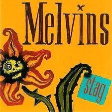 MELVINS - Stag CD