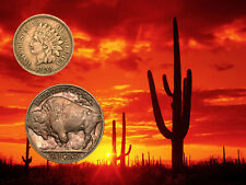 Coins of the Wild West