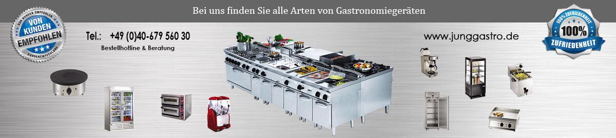 Jung Gastro - Ihr Gastropartner