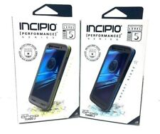 Incipio Impact Protection Case Holster W/Screen Guard for Motorola Droid Turbo 2