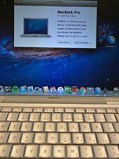 "Apple MacBook Pro 3GB 15.4"" Laptop - (June, 2007)"