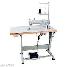 Sewing machine Lockstitch model of JUKI DDL-8100   + SERVO + TABLE